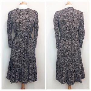 Vintage Ciao Ltd Dress